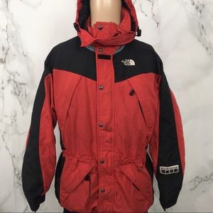 1990s The North Face Extreme Light Coat